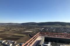 Blick auf den Schurwald